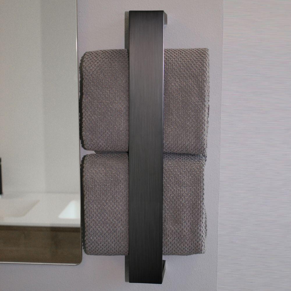 Handtuchhalter HH40 Wandmontage - Farbe wählbar – Bild 6