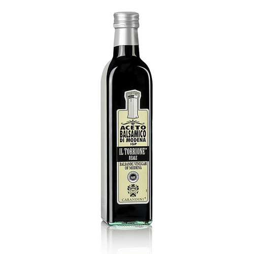 Aceto Balsamico, 1 Jahr,  Riserva  (Reale), 500 ml