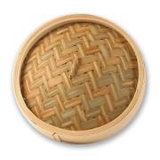 Deckel für Bambusdämpfer, ø 20cm außen, ø 18cm innen, 8 inch, 1 St