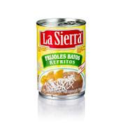 Refried Beans, braunes Bohnenmus/ Bohnenpaste, gewürzt, 430g