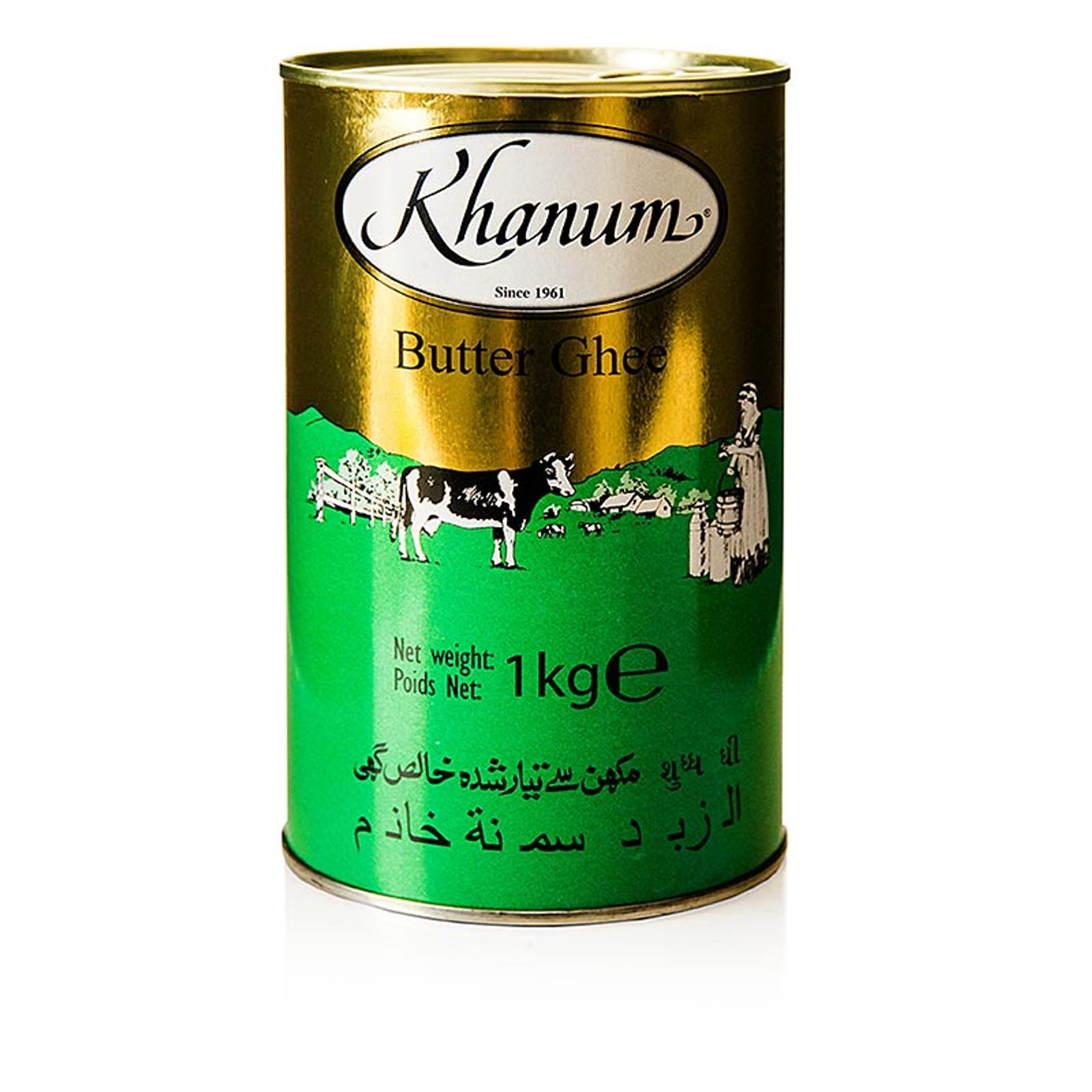 butter ghee gekl rte butter 99 8 fett 1 kg gew rze zus tze essig l diverse le. Black Bedroom Furniture Sets. Home Design Ideas