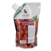 Coulis Himbeere, Sauce, 20% Zucker, 1 kg