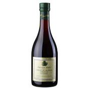 Rotwein-Essig, schwarze Johannisbeere, Fallot, 500 ml