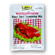 Entenpulver Würzmischung - Roast Duck Seasoning Mix, 50g