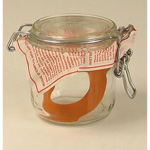 Drahtbügelglas - Terrine 200g, 250 ml, rund, 1 St