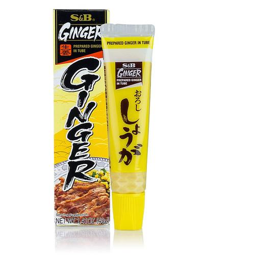 Ingwer Paste - Oroshi-Shoga, 40g