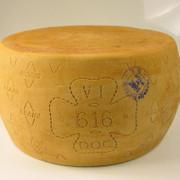 Grana Padano, 1te Qualität, 16 Monate alt, ganzer Laib, ca.40 kg