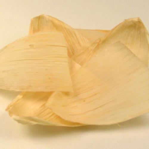 Maisblätter für Tamales, getrocknet, 120 St, 330 g