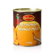 Mango-Pulpe, gezuckert, 850g