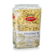 Granoro Strascinati - grosse Orechiette, Öhrchennudel, 20mm, No.92, 500g
