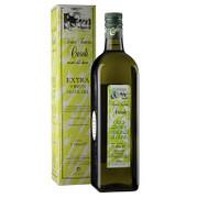 Olivenöl Extra Vergine Antica Fattoria, 1. Pressung, Caroli, 1 l
