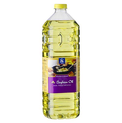 Sojaöl Asia, aus genetisch verändertem Soja, 1 l