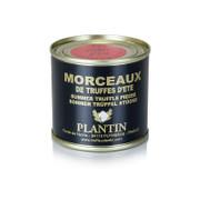 Sommer-Trüffel Morceaux (Trüffelstücke), Plantin, 60g