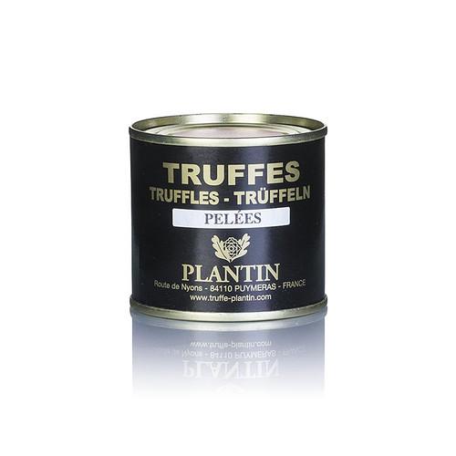 Sommer-Trüffel Pelées (geschälte Trüffel), Plantin, 60g