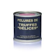 Sommer-Trüffel Pelures (Trüffelschalen/-scheiben), Plantin, 60g