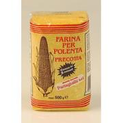 Polenta - Quick-Polenta-Precotta, vorgekocht, 500g