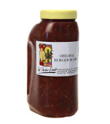 Hamburger Relish, von Haywards, 2,44 kg