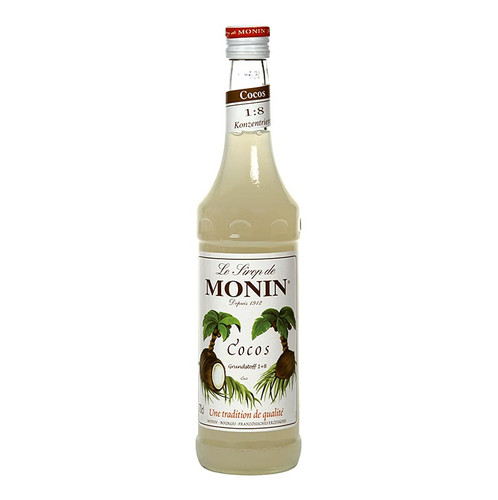 Kokosnuss-Sirup, 700 ml