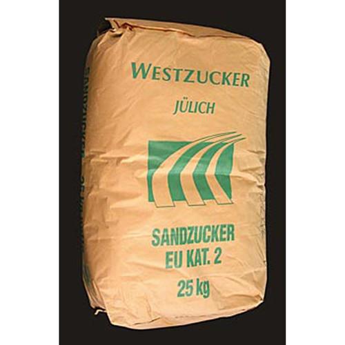 Sandzucker SFB = sehr feiner Bäckerzucker, 25 kg