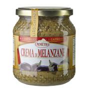 Auberginencreme - Capriccio Melanzane, Demetra, 550g