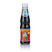 Soja-Sauce - Shoyu, Healthy Boy, süß mit 70% Zucker, dickflüssig, 300 ml
