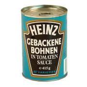 Baked Beans in Tomaten Sauce, von Heinz, 415g
