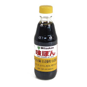 Soja-Sauce - Ponzu Ajipon, mit Zitrusfruchtsaft, Mitsukan, Japan, 360 ml