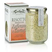 TARTUFLANGHE Trüffel-Safran Risotto, fix und fertig, 240g