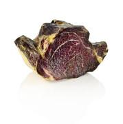 Cecina de Leon IPG, geräucherter Rinderschinken, Spanien, ca.2 kg