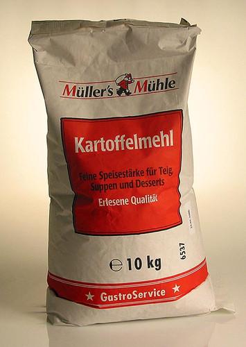 Kartoffelmehl/ -stärke, 10 kg