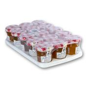 Portions-Konfitüre Pfirsich, Bonne Maman, 450g, 15 x30g