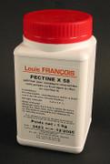 Pektin - Pectin X 58, Geliermittel für Überguss ohne Fruchtmark, 1 kg