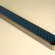 Global G-42/41 Magnetleiste für Globalmesser, 41cm, 1 St