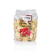 Scroccoli al peperoncino - Knabbergebäck mit Chili, 300g