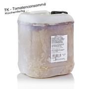 Gewürzgarten Tomatenconsommé, küchenfertig 1:1, TK, 5 l