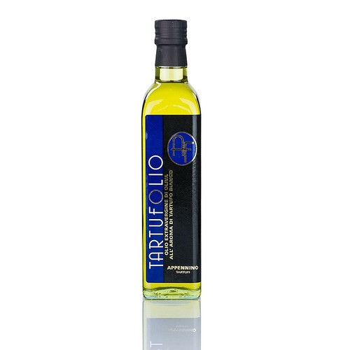 Trüffelöl weiß - extra (TARTUFOLIO Appennino extra), Appennino, 250 ml