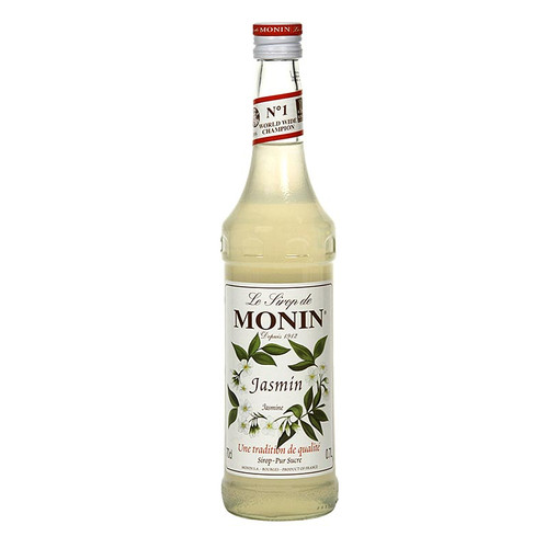 Jasmin-Sirup, 700 ml