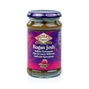 """Curry-Paste """"Rogan Josh"""", mit Tomaten & Paprika, würzig, von Patak, 283g"""
