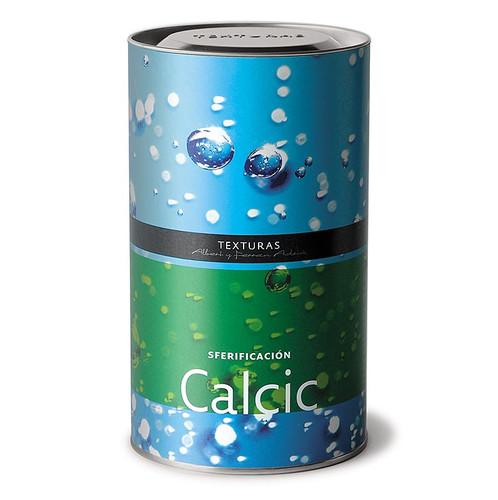 Calcic (Calciumchlorid), Texturas Ferran Adrià, E 509, 600g