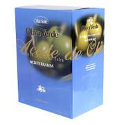 Olivenöl Extra Vergine, Oliva Verde Selezione Mediterranea, 5 l