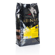 "Abinao ""Grand Cru"", dunkle Couverture als Callets, 85% Kakao aus Afrika, 3 kg"