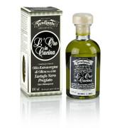 Trüffelöl l´Oro, Condiment Olivenöl Extra Vergine & Wintertrüffel, Tartuflanghe, 100 ml