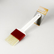 Backpinsel - Fett- und Kuchenpinsel aus Naturborsten, 60mm breit, 1 St