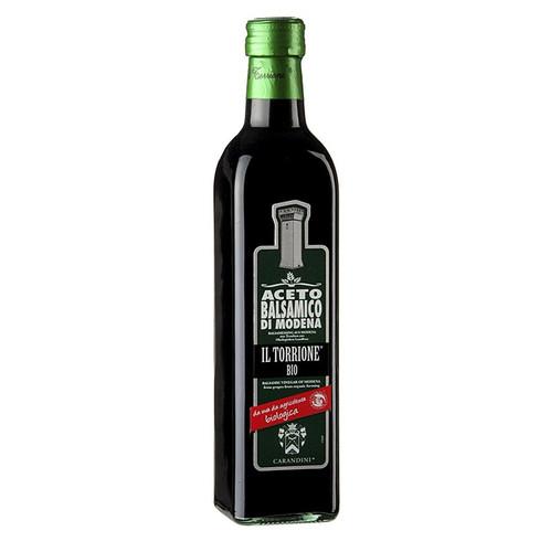 Aceto Balsamico, 9 Monate Classico, von Carandini, BIO, 500 ml
