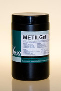 Metilgel (Methylcellulose), Texturgeber von Sosa, E 461, 300g