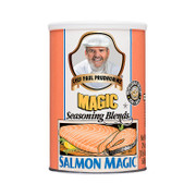 Prudhomme Salmon Magic, Lachs Gewürzsalz, 680g