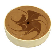 Choco Rolles - Gianduja/Mandel, marmoriert, 500g