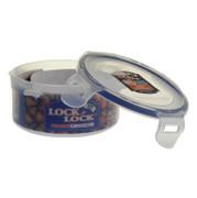 Frischebox Lock & Lock  300 ml, rund 114x55mm, 1 St