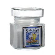 "Hawaii Kai Soul of the Sea ""Papohaku"", weißes Pacific-Salz, Hawaii, 340g"