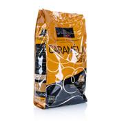 Caramelia, Karamel-Vollmilch Couverture als Callets, 36% Kakao, 3 kg
